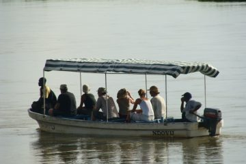 3 days Selous safari package