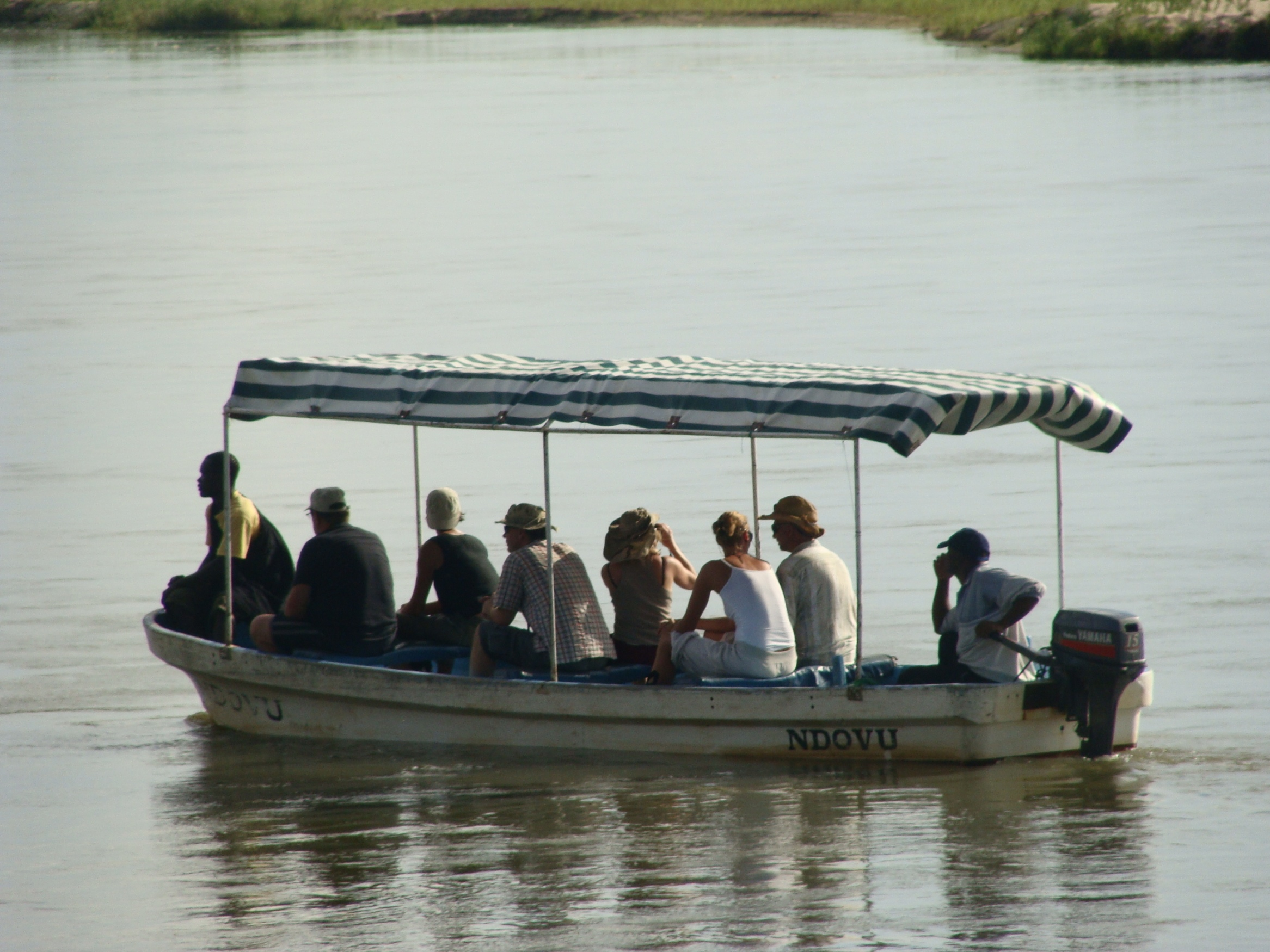 3 days Selous safari package