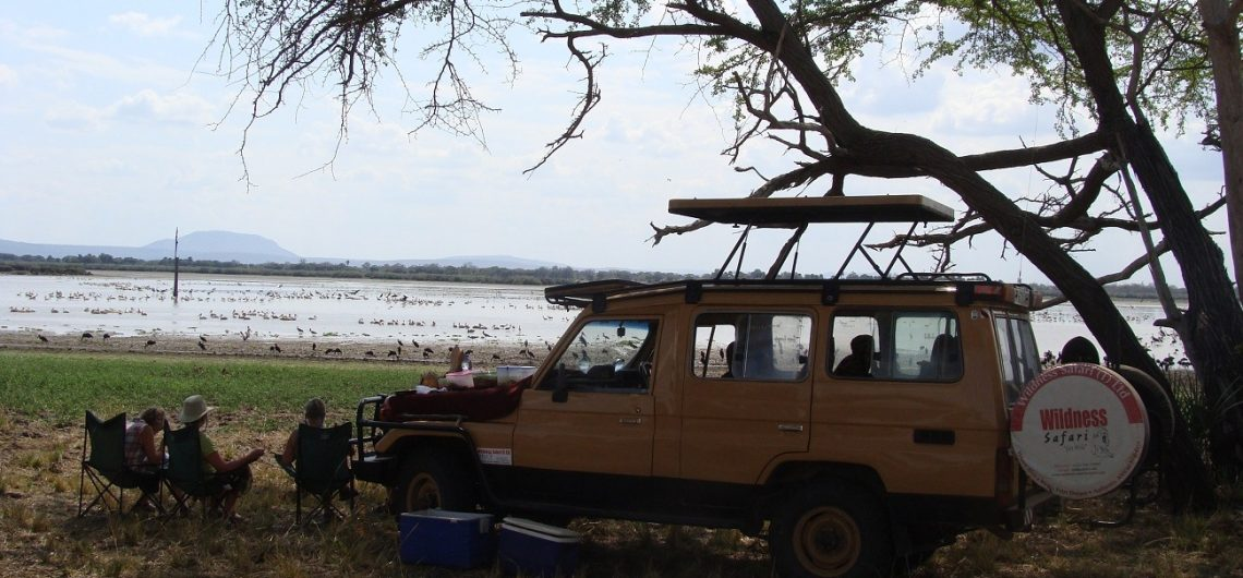Selous 3 Days Safari Package