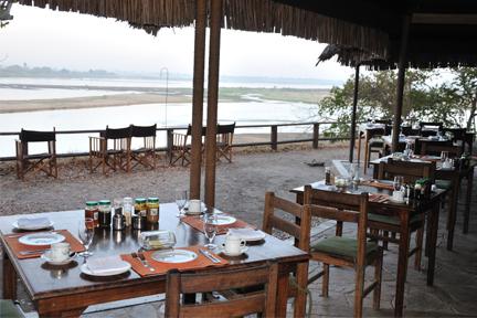 Rufiji River Camp | Tanzania African Safari Tours Holidays