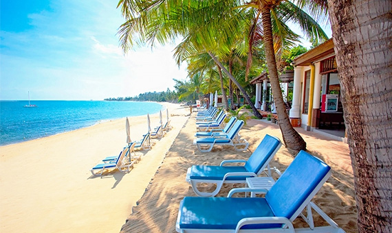 Image result for Paradise Beach Resort